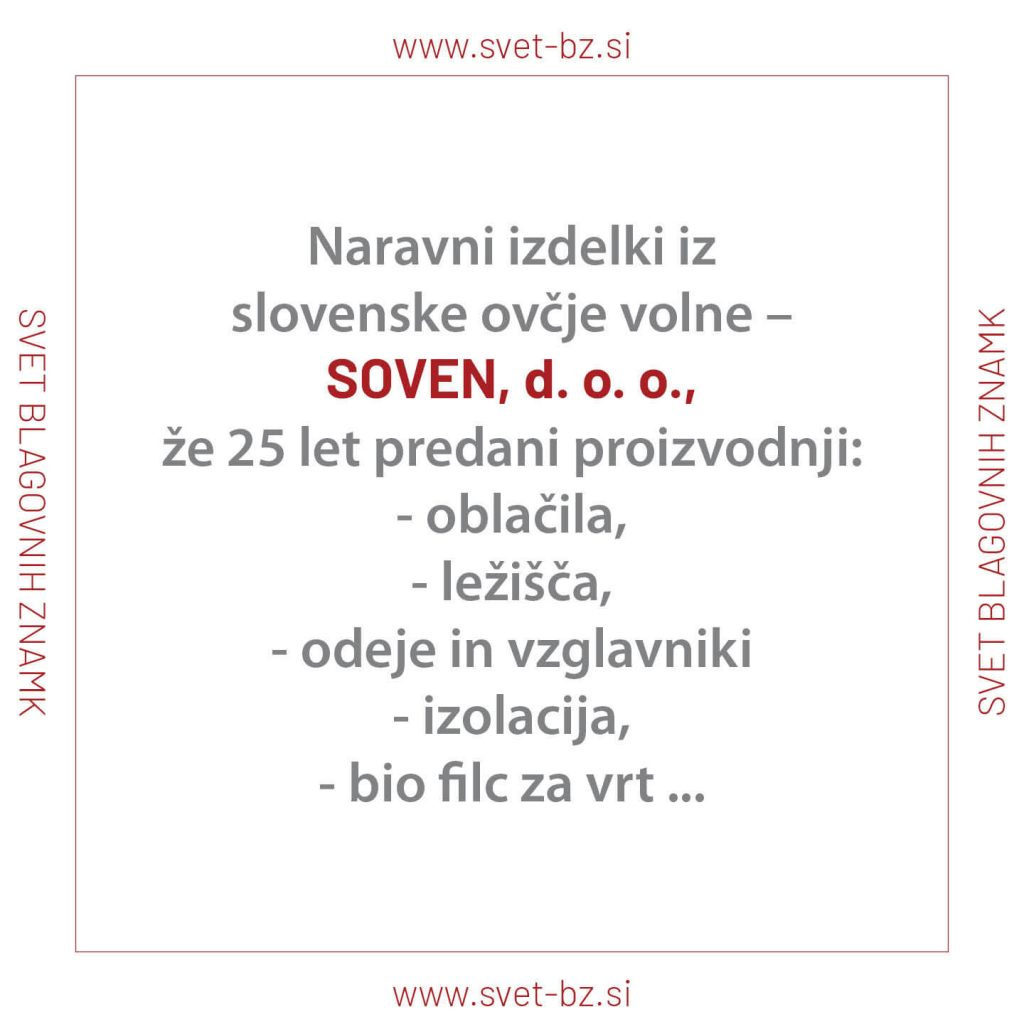SOVEN VOLNA